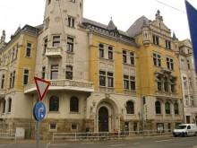 Bildinhalt: Stadtbezirksbeirat Alt-West tagt im Leutzscher Rathaus, Georg-Schwarz-Straße 140