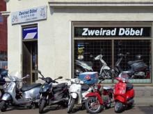 Bildinhalt: Zweirad-Döbel in der Georg-Schwarz-Straße 44.