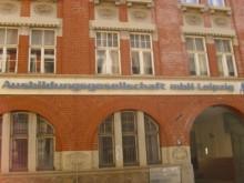 Bildinhalt: ehem. AkaTe Ausbildungsgesellschaft Leipzig