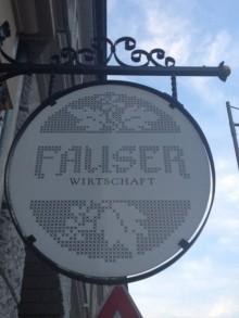 Bildinhalt: Fauser-Wirtschaft, Lützner Straße 100