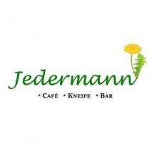 Bildinhalt: © Jedermann. Café Kneipe Bar