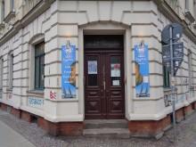 Bildinhalt: Goetzstraße 8, Ecke Lützner Straße
