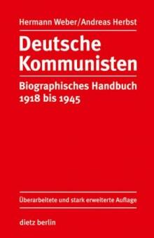 Bildinhalt: Biographische Angaben zu Kurt Kresse sind im Handbuch der Deutschen Kommunisten zu finden.