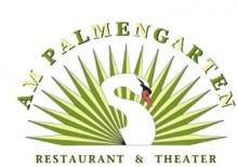 Bildinhalt: Restaurant und Theater Am Palmengarten wurden von 2008 bis 2018 von Matthias Bremke betrieben