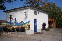 Bildinhalt: Foto: IG Historischer Elektromaschinenbau e.V.: Museum im Trafohaus