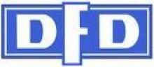 Bildinhalt: Abzeichen des DFD