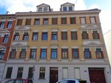 Bildinhalt: Straßenfassade William-Zipperer-Str. 14