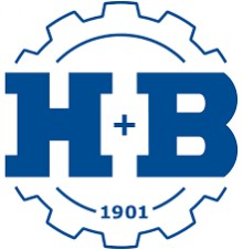Bildinhalt: Stahlgroßhandlung Heine & Beißwenger, gegründet 1901