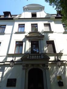 Bildinhalt: erbaut 1807, erneuert 1891
