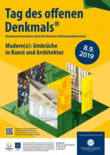 Bildinhalt:  © Deutsche Stiftung Denkmalschutz