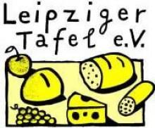 Bildinhalt: Der Leipziger Tafel e.V. ist seit 1996 für bedürftige Menschen in und um Leipzig aktiv. Der Verein sammelt gespendete Lebensmittel und verteilen diese an seine Kunden.