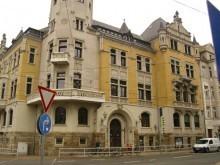 Bildinhalt: Der Stadtbezirksbeirat Alt-West tagt im Leutzscher Rathaus