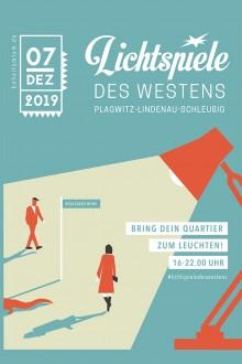 Bildinhalt: Bild/Plakat: Schaubühne Lindenfels/Bohei & Tamtam