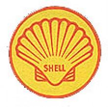 Bildinhalt: Shell - eine Produktemarke der Rhenania-Ossag, um 1935