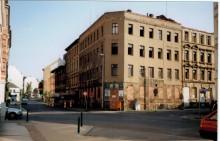 Bildinhalt: Die ehemalige Gaststätte