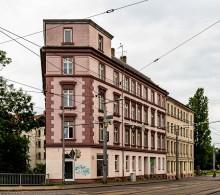 Bildinhalt: Kuhturmstraße 26, Foto: Freddo213, CC BY-SA 4.0