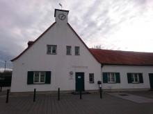 Bildinhalt: Marktamt am Cottaweg 5